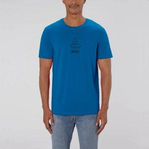 Maroc centré – t-shirt homme 100% bio